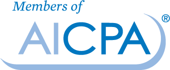 Member of American Institute of Certified Public Accountants